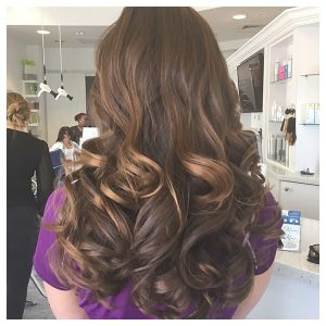 Kinna Dry Bar hair gallery 9